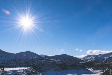 9割の人がやりがちなうっかり日焼けの原因とは《後悔しない日焼け止めの選び方》